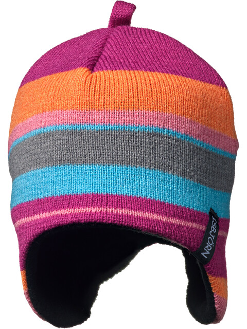 Isbjörn Eaglet Knitted Cap Dawn